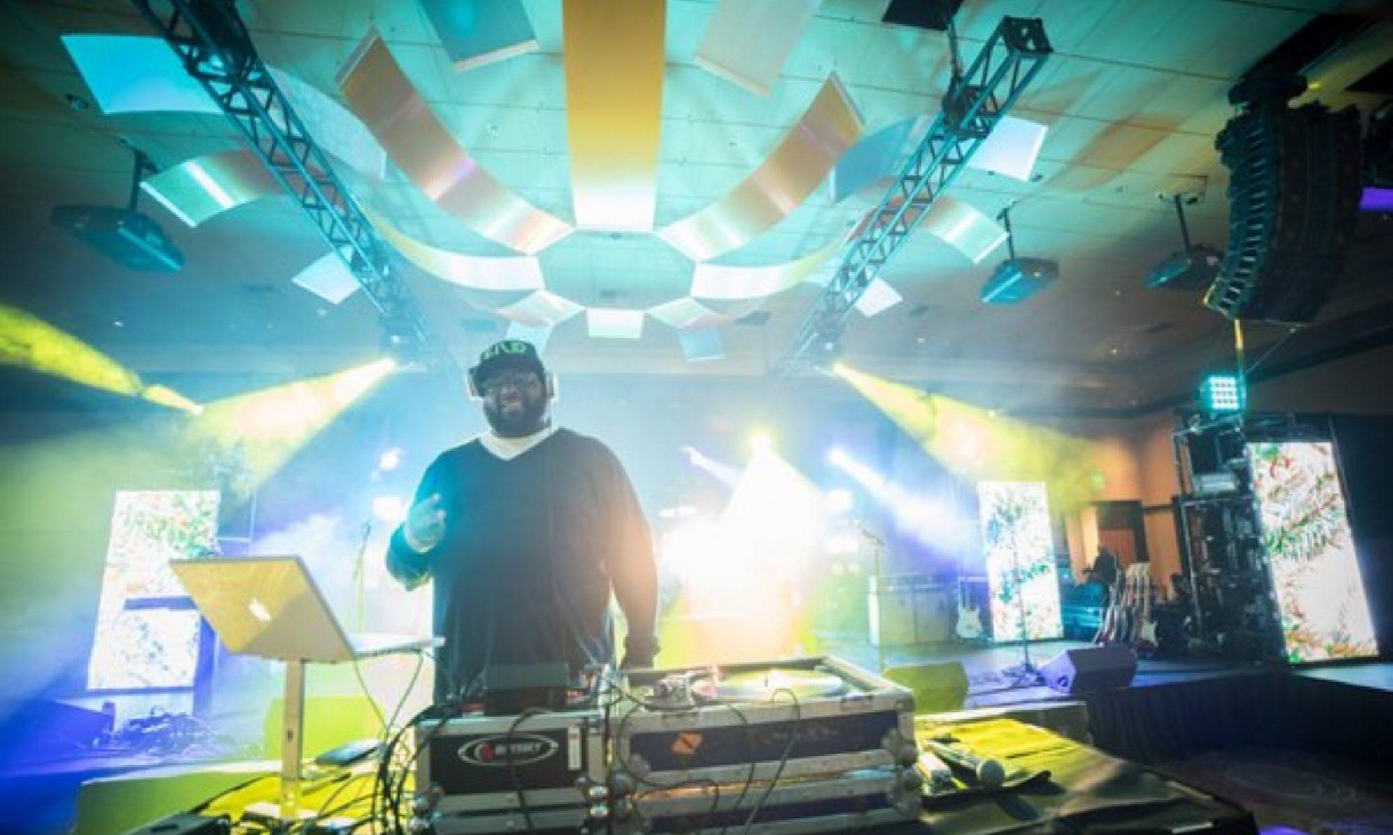DJ KUN LUV